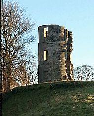 Castle Dangerous Douglas.