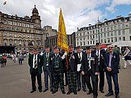 Gordon's Glasgow 2016.