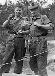 Sennelager 1962
