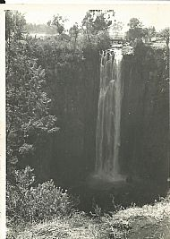 Thomson Falls Gil Gil.