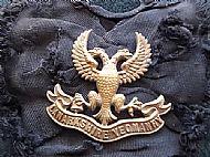 Lanarkshire Yeomanry.