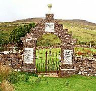 Uig Isle of Skye.