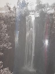 Thomson Falls Gil Gil