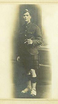 William Ramsey Mitchell.