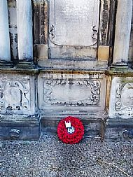 Wreath Greyfriars.