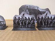 Paper American Civil War