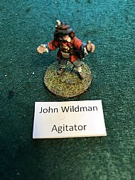 Agitator!