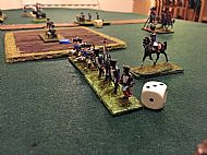 French Napoleonic Infantry