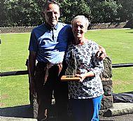 Rockall Trophy 2017