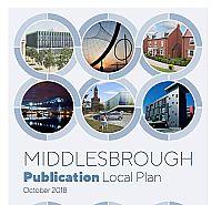 Middlesbrough Local Plan URGENT consultation