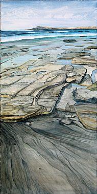 Low Tide, Skaill Beach