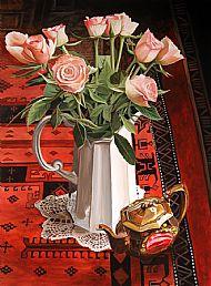 'Lily Gunn's Teapot