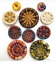 Masterclass 2 Dorset Buttons