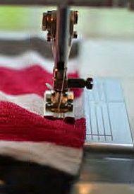 Master Class 1 Machine Sewing