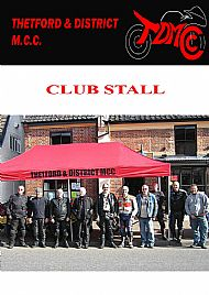 CLUB STALL