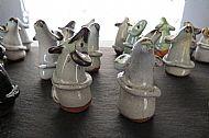 Pottery Mice