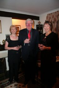 Susie, Murdo & June
