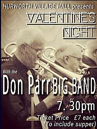 The Don Parr Big Band