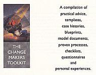 Changmaker's Toolkit