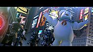 Ghostbusters promo 6