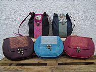 Craft Made Leather Bags