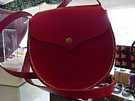 Ladies Sporran Style Bag