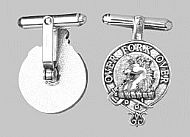 Clan Cunningham Cufflinks