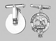 Clan Drummond Cufflinks