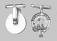 Clan Fletcher Cufflinks