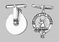 Clan Forbes Cufflinks