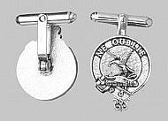 Clan Graham Cufflinks