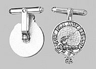 Clan Gunn Cufflinks