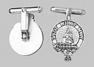 Clan Haig Cufflinks