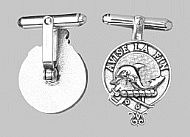 Clan Kennedy Cufflinks