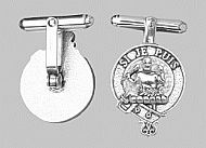 Clan Livingstone Cufflinks