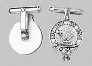 Clan MacDougall Cufflinks