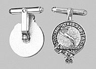 Clan MacKintosh Cufflinks