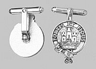 Clan MacLachlan Cufflinks