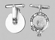 Clan Matheson Cufflinks