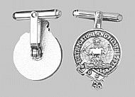 Clan Murray Cufflinks