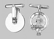 Clan Ogilvie Cufflinks