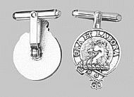 Clan Ramsey Cufflinks