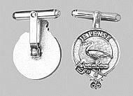 Clan Wemyss Cufflinks