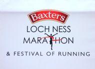 loch ness marathon logo