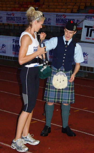 nell mcandrew trying to work out how to blow my pipes
