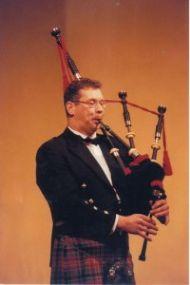 pipe major nial matheson