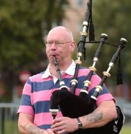 pipe major niall matheson
