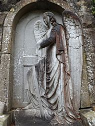 The Tomnahurich Angel