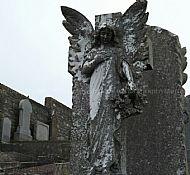The Granite Angel