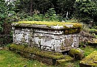 The Old Nigg Chest Tomb